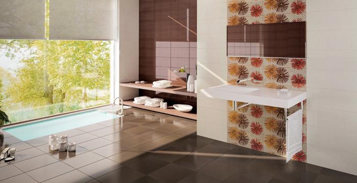 Serie Flower 20x50