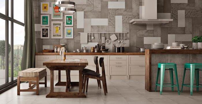 Ambiente solid cocina