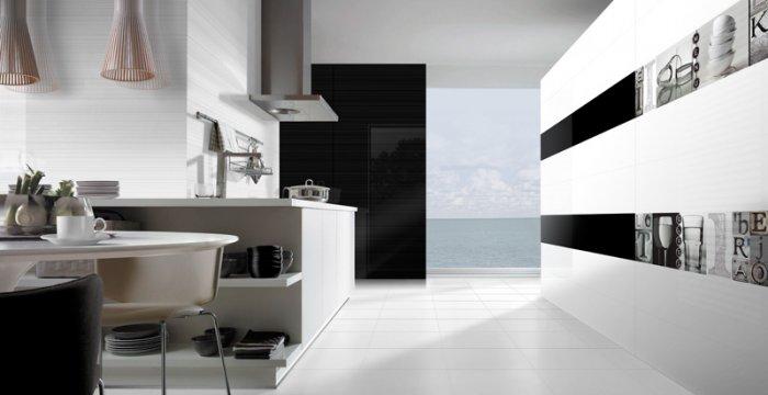 Ambiente Black & White