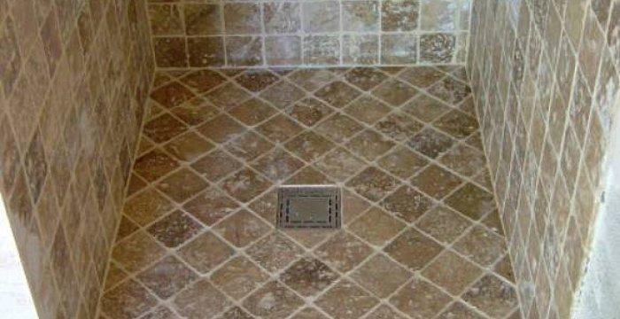 Mosaico enmallado 5x5