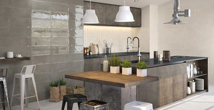 Ambiente Madison gris