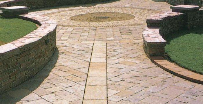 piedra cuarcita marrón CANADÁ